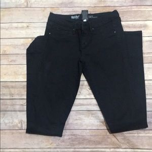 MOSSIMO MID RISE JEGGING GREAT CONDITION SIZE 00 L